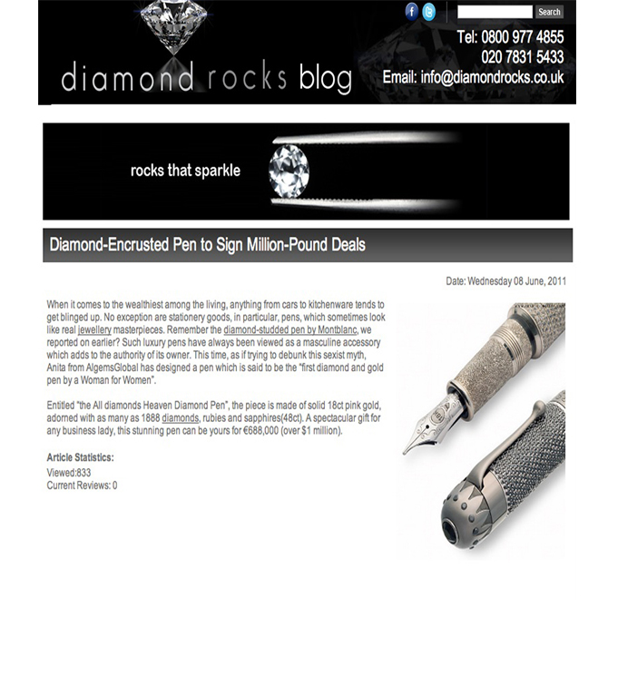 diamond-rocks